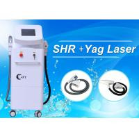 Wholesale 2 Handpieces Ipl Skin Rejuvenation Machine from china suppliers