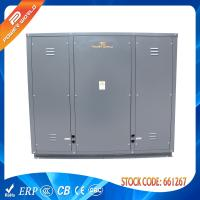 Wholesale 30Kw Heating And Cooling Geothermal Heat Pump With Copeland Scroll Compressor from china suppliers