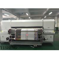 Wholesale Cotton / Silk / Poly Fabric Pigment ink Printers For Fabric , Neostampa / Texprint Rip software from china suppliers