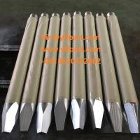 Wholesale NPK G10 G12 H2-X hydraulic breaker chisel G15 G18 H3-XA hammer drill bit H10-XE E212 chisels for hydraulic hammer from china suppliers