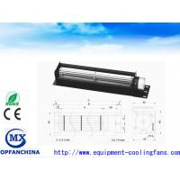 Wholesale Compact Dc12v - 24v Equipment Cooling Fans Ce Ul Rohs / Elevator Tangential Cooling Fan from china suppliers