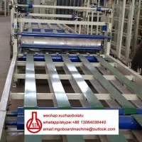 Quality Lightweight Fireproof Construction Material Making Machinery Wall Panel Equipment for sale