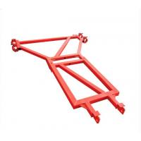 Buy cheap construction elevator parts of  tie-in from wholesalers