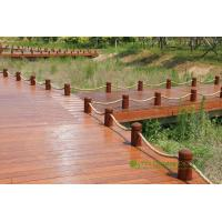 Wholesale Long Lifetime Terrace Decking, Bamboo Decks For Garden / Balcony, Durable Bamboo Flooring & Decking from china suppliers