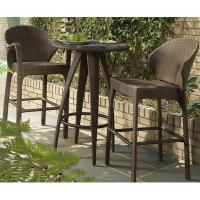 Wholesale Modern Rattan Outdoor Bar Furniture Set (BF-009) from china suppliers