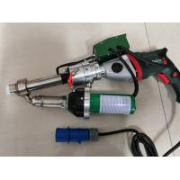 Wholesale Metabo Motor HDPE Plastic Hand Extruder Welding Gun Automation from china suppliers