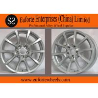 Wholesale 18inch 18x8.0 OEM Audi Replica Wheels / Aluminum Audi Q5 Wheels from china suppliers