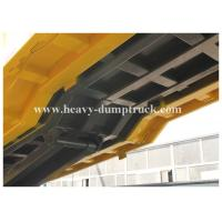Wholesale 100 Tons Heavy Duty Semi Trailer Truck with 3 axles for Construction Transportation from china suppliers