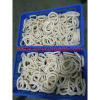 Buy cheap High quality and competitive price frozen squid ring/tube supply in China from wholesalers