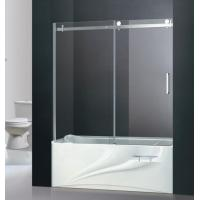 Buy cheap Sshower door ,shower screen ,shower enclosure from wholesalers
