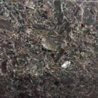 Wholesale Brazil Coffee Imperial Granite Paving Slabs For Tiles Vanity Top from china suppliers