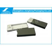Wholesale Small Recycled Pen Packaging Box , Glossy Surface Paper Pen Box from china suppliers