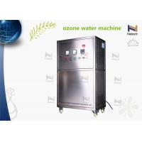 Wholesale 110V 1800liter 2400liter/Hr Water Ozone Generator For Water Bottling Treatment from china suppliers