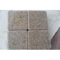 Buy cheap Paving Stone / Basalt Cubestone (LY-077) from wholesalers