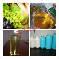 Wholesale Yellow Oily Liquid Health Care Product Natural Grape Seed Oil benefit for Health from china suppliers