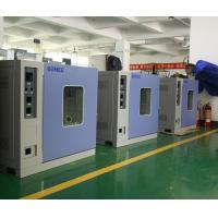 Wholesale High Temperature Vacuum Industrial Drying Ovens With Glass Windows UL Approved from china suppliers
