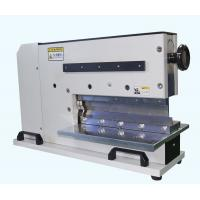 Wholesale SMT Machinery PCB Assembly PCB Depaneling Machine For V Cut PCB Separator from china suppliers
