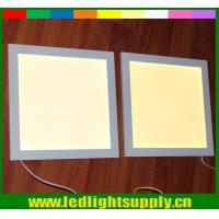 Wholesale thin led panel lights 30*30cm square flat led ceiling lights from china suppliers