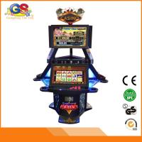 Wholesale Game Room Coin Video Classic Gambling Casino Slot Machines For Sale Cost Low from china suppliers