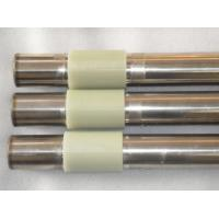 Wholesale Abrasion Resistance Polyurethane Rollers With 35A - 98A Hardness Shore from china suppliers