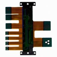Wholesale Electronic PI flexible pcb board FPC from china suppliers