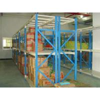 Wholesale Metal Racks Heavy Duty Industrial Shelving from china suppliers