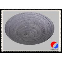 Buy cheap Soft Graphite Fiber Felt Rayon Based without Volatile Graphite Mat for Industry from wholesalers