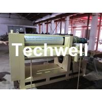 Wholesale Brick Grain Plywood / MDF / HDF Panel Embossing Machine To Russia from china suppliers