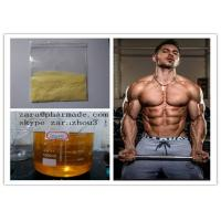 Wholesale Darker Trenbolone Acetate Anabolic Bodybuilding Steroids 10161-34-9 from china suppliers