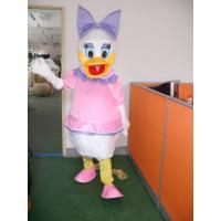 Wholesale custom adult plush daisy disney cartoon character costumes  from china suppliers