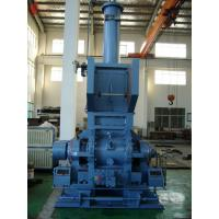 Wholesale Hermetic Type Intermeshing Rotor rubber internal mixer with Cooling water from china suppliers