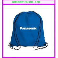 Wholesale Pattern drawstring backpack, drawstring bag pattern from china suppliers
