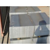 Wholesale ASTM A572 Grade 50 Mild Steel Plate Hot Rolled For Boiler , 3000mm - 12000mm from china suppliers