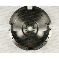 Wholesale 66.5kg MAZ parts diesel engine flywheel for heavy duty equipment 236-1005115-K from china suppliers