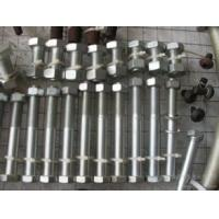 China Heat-treated 12.9 Grade Bolt Units with Self-fastening Nuts EB810 on sale
