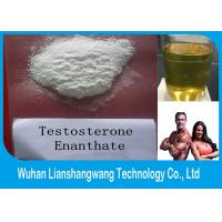 Wholesale USP Injectable Anabolic Muscle Supplements , Legal Steroid Supplements CAS 315-37-7 from china suppliers