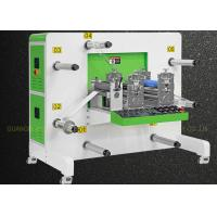 Wholesale High Precision Rotary Die Cutting Machine Three Stations OCA Film Rotary Die Cutter from china suppliers