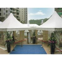Wholesale Luxury Aluminium Pagoda Party Tent  Yurt For Events 84mmx48mmx3mm from china suppliers