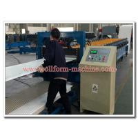 Wholesale Mini Small Wave Corrugation Profile Steel Roofing Sheet Roll Forming Machine from china suppliers