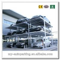 Wholesale Home Garage Car Lift in the Pit Pit Design Parking Lift Systems/Multi-level Underground from china suppliers