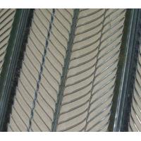 Buy cheap Flat lath,Flat Rib Lath ,brick mesh from wholesalers
