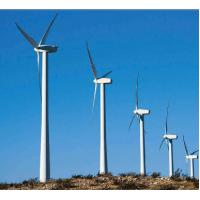 Wholesale Steel Wind Turbine Towers 10KW For Alternate Electricity, Charge Controller, Inverter from china suppliers