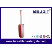 Wholesale Highway Toll Vehicle Barrier Gate Bi - directional Parking Gate Arm Parking Barrier from china suppliers