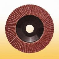 Wholesale Flap Sanding Disc from china suppliers