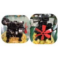 Wholesale Original 112KW Water Cooled Diesel Engine Electronic Start 6BTA5.9-C155 from china suppliers