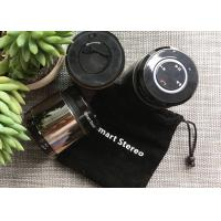 Wholesale Elegant Stereo Powerful Bluetooth Speaker For Indoor Outdoor Entertainment from china suppliers
