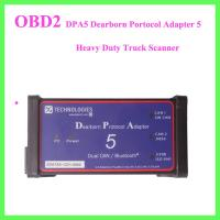 Wholesale DPA5 Dearborn Portocol Adapter 5 Heavy Duty Truck Scanner from china suppliers