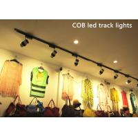 Buy cheap High - Power energy saving LED Track Lights 2800-3200K , 50000 Hours from wholesalers