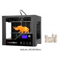 Wholesale Desktop Digital Large Volume 3D Printer ABS Filament For Home Use from china suppliers