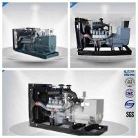 Wholesale 10KVA~1250KVA Diesel Generator Set Cummins Water - Cooling CE / ISO from china suppliers